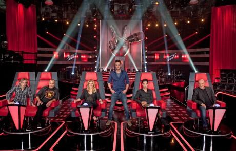 The Voice ישראל 2: רביעי ושבת, כל הפרטים