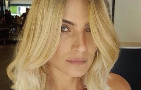 אילנית לוי מככבת בקמפיין אופנה חדש ומנצנץ