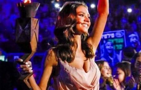 חוזרת לפריים טיים: רוסלנה רודינה תקבל תוכנית בערוץ 2?