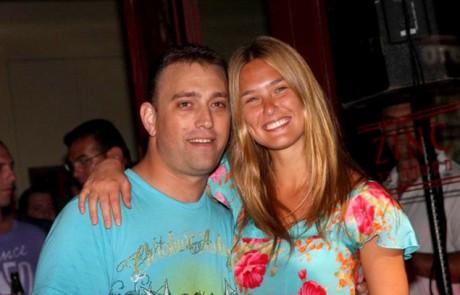 בית המשפט קבע כי אחיה של בר רפאלי הטריד עובדת