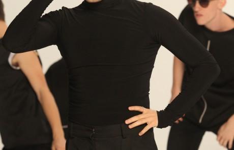 אוריאל יקותיאל מככב לצד בר רפאלי בפרסומת חדשה