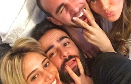 זה רשמי: דנית פגשה את המשפחה של אליאב