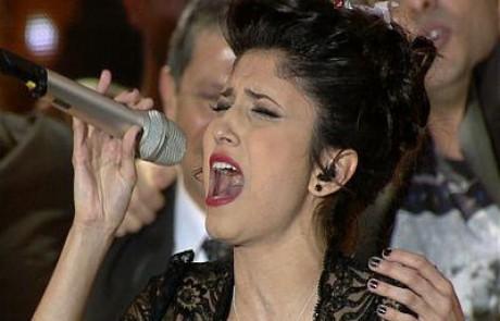 לינה מחול זכתה בגמר  The Voice ישראל