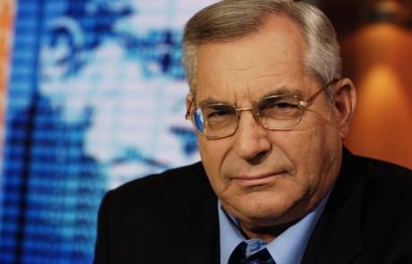 מוטי קירשנבאום מת בגיל 76