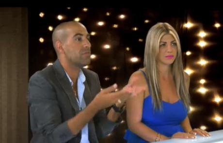 עומריTV פרק 7 – רגע אחרי ההדחה של בני ורונית לירן מהמירוץ למיליון בראיון מיוחד