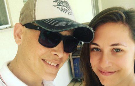 אמיר פיי גוטמן מגיב לשמועות על מותו